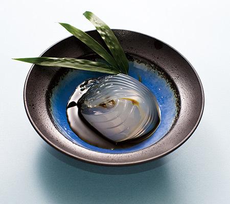 葉山日影茶屋 くずきり 5個入[KK-5]
