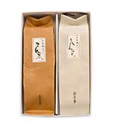 葉山日影茶屋 かき餅 2本入(KM-2)