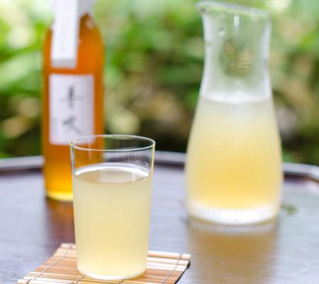 葉山日影茶屋 姜吹[KS-1]