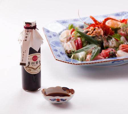 葉山日影茶屋 夏柑醤油[NS-1]
