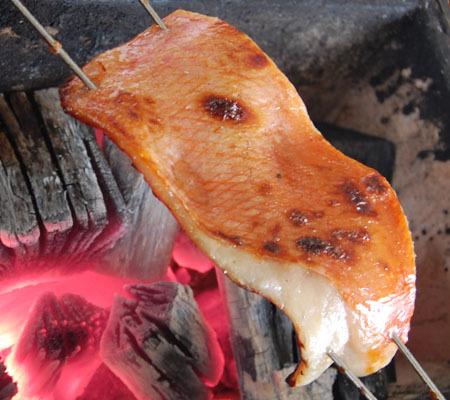 葉山日影茶屋 魚の西京味噌漬け 4種6枚入り